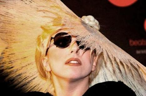 Lady Gaga and TheHunt: $700K investment in Demand-Driven Social Commerce | Around facebook. | Scoop.it