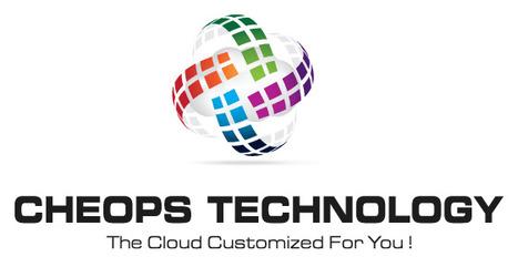 Cheops Technology s'associe à HPE pour déployer son IaaS | Actualité du Cloud | Scoop.it