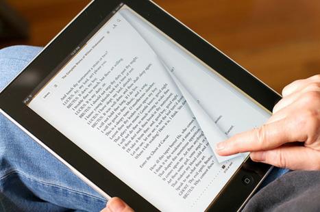 Libros didácticos en PDF para docentes (132 libros) | Educació de Qualitat i TICs | Scoop.it