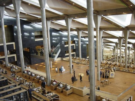 World Book Day: 10 most beautiful libraries around the world | Librarians in the real world | Scoop.it