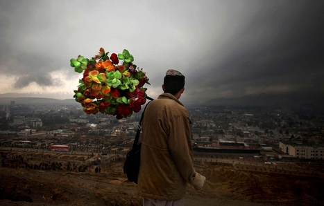 Afghanistan | Photojournalist: Altaf Qadri | PHOTOGRAPHERS | Scoop.it