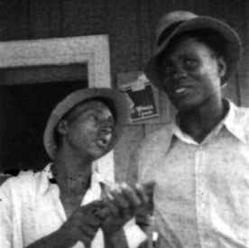 1934 Louisiana Lomax Recordings Now Available Online | WWOZ New Orleans 90.7 FM | Leadership and Management Consultant, Public Health | Scoop.it