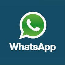 Facebook está en conversaciones para comprar WhatsApp, según 'TechCrunch' - elEconomista.es | Socialmedia Network | Scoop.it
