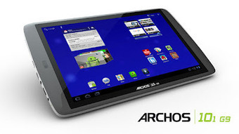 Archos G9 Android 4.0.5 Update | Android-Ice Cream-Sandwich | greentea | Scoop.it