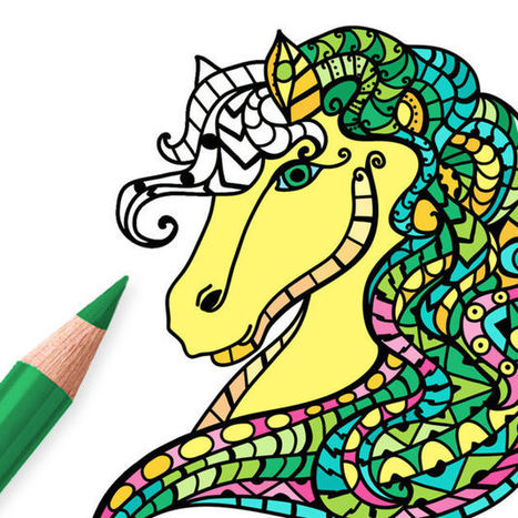Horse Coloring Book Stock Illustrations – 3,197 Horse Coloring ... | 467x467