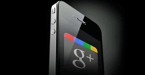 Should Your Company Be on Google+?   E-marketing knowledge & principles   Scoop.it