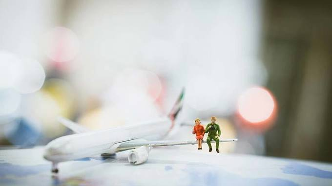 Une grande enquête sur l'impact de l'expatriation sur le couple et les doubles carrières vient d'être publiée: Le paradoxe des (jeunes) couples expatriés