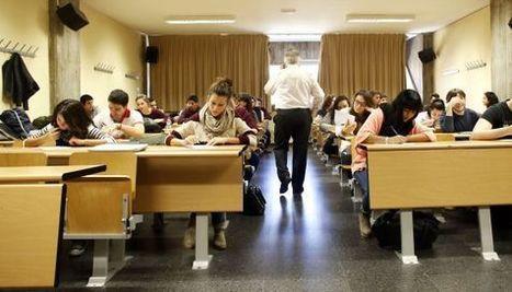 Ser mal profesor sale barato | rEDUcation | Scoop.it