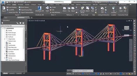 AMC Bridge | AMC Bridge Revit to Kineo | Constr