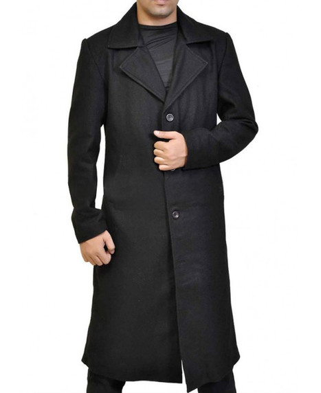 Timothy Olyphant Justified Raylan Givens Coat |