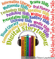 A Media Specialist's Guide to the Internet: 58 Sites for Digital Storytelling Tools and Information   MOOC4teachers   Scoop.it