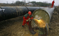 China's Pipelineistan 'War' | The Nation | Riding the Silk Road | Scoop.it
