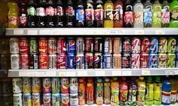 Half of fizzy drinks have more sugar in one can than adult daily limit | #ASMIC | Scoop.it