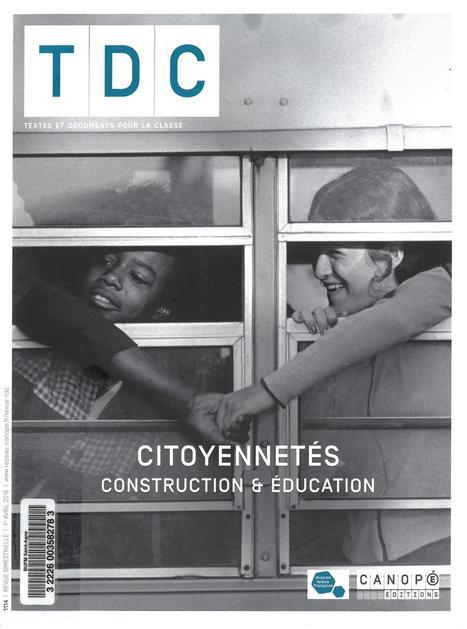 TDC n°1114 du 1er avr 2018 | Revue de presse bibliothèques de l'ESPE Toulouse Midi-Pyrénées | Scoop.it
