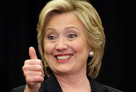 Hillary Clinton Approved Arms, Chemical Weapons Sales, to Terror Supporting Countries After they Paid Her   Liberty Revolution   Scoop.it