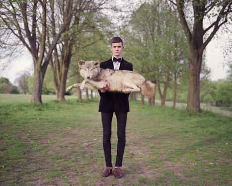 Samuel Bradley | Photographer | les Artistes du Web | Scoop.it