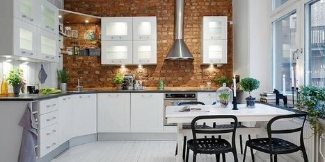 Mutfak Dekorasyon Ornekleri Ve Modelleri
