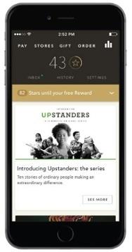 Starbucks explores brand journalism  warc.com   Integrated Brand Communications   Scoop.it