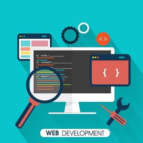 Quatre étapes vers un site web optimisé pour les moteurs de recherche | News Tech | Scoop.it