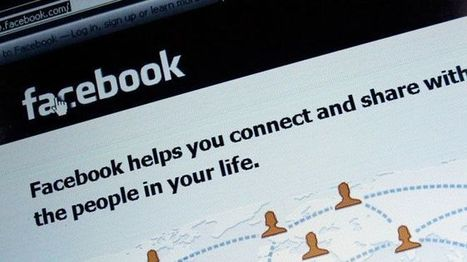 6 Steps for Small Businesses to Master Facebook | Pathology Labs | Scoop.it