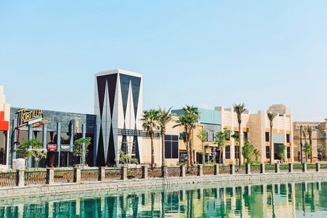 What Dubai's Newest Theme Park Reveals About Its Urbanism | IB GEOGRAPHY URBAN ENVIRONMENTS LANCASTER | Scoop.it
