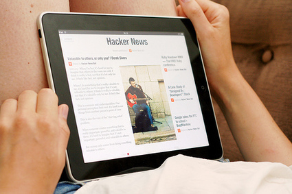 Effective eBook Design: 11 Essential Elements | Mobile Websites vs Mobile Apps | Scoop.it