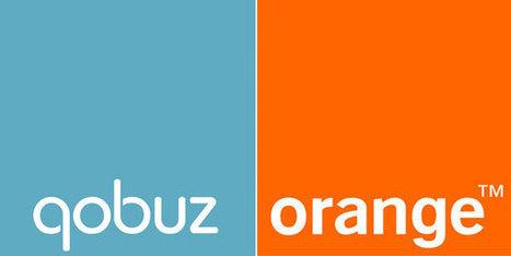 Qobuz accuse Orange de brider son service et menace d'attaquer le FAI | ON-TopAudio | Scoop.it