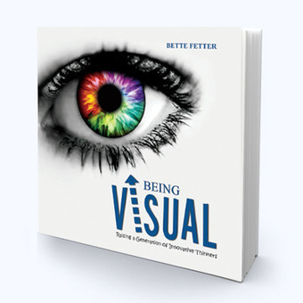Bette Fetter | Being Visual | right brain learning | | Nurturing Human Potential | Scoop.it