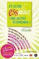 Programme de la journée du 5 juillet | Le Labo de l'économie sociale et solidaire | Conception, écritures interactives | Scoop.it