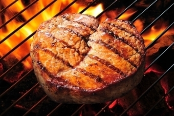 6 simple Tips for a Healthier Grilling and Barbecue | Healthy Food Tips & Tricks | Scoop.it