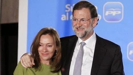 Cuatro periodistas confirman que la mujer de Rajoy abortó en España en 1998 | Eco Republicano | TIC TAC PATXIGU NEWS | Scoop.it