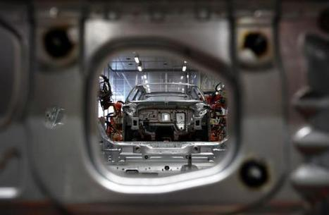 European cars to use more aluminum to meet CO2 targets | Aluminium packaging | Scoop.it