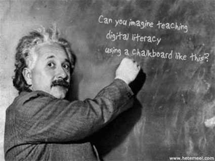 El papel creativo y crítico de la alfabetización digital | Noticias, Recursos y Contenidos sobre Aprendizaje | Scoop.it