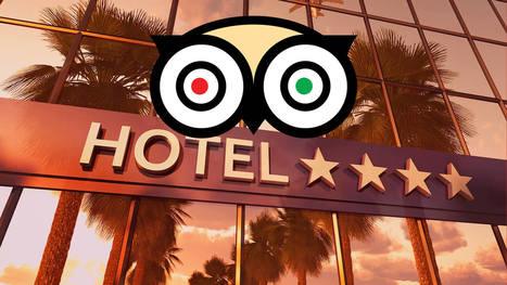 TripAdvisor adds new enhanced listings features for hotels, restaurants | itsyourbiz | Scoop.it