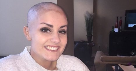 Standup Guy Supports Homecoming Date Who Has Cancer In Sweetest Way | Amanda Carroll | Scoop.it