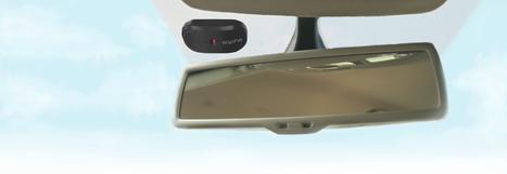Saphe - Undgå fartbøder | Kreativ Innovation | Scoop.it