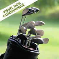 SERIE DE FERS MIZUNO   www.Troc-Golf.fr   Troc Golf - Annonces matériel neuf et occasion de golf   Scoop.it