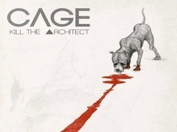 "Premiere: Cage – ""The Hunt"" 