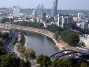 La Lituanie prend la présidence tournante de l'UE   Union Européenne, une construction dans la tourmente   Scoop.it