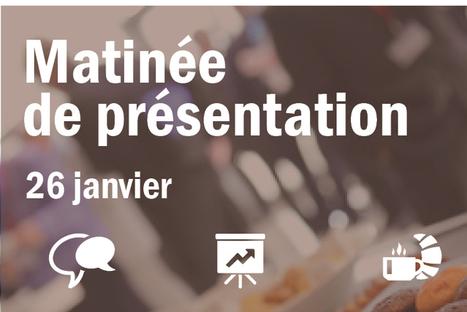 Matinée : CX - Satisfaction & fidélité clients - 26 Janvier   Customer Experience, Satisfaction et Fidélité client   Scoop.it
