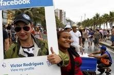 Brazil: Social Media Capital of the Universe   Consumer Behavior in Digital Environments   Scoop.it