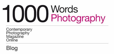 1000 Words Photography Magazine Blog: 1000 Words Photography Magazine 15 | Photography as a narrative art | Scoop.it