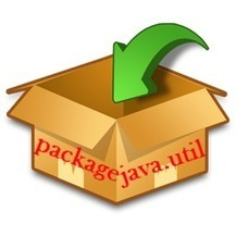 Cours java: Le package java.util | Cours Informatique | Scoop.it