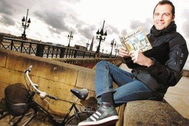 On a testé Bordeaux à bicyclette   Balades, randonnées, activités de pleine nature   Scoop.it