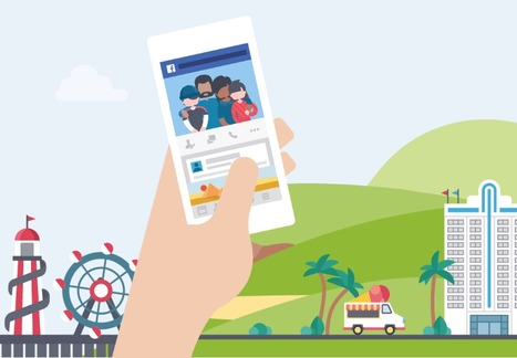 #Facebook : Portail pour les parents | Time to Learn | Scoop.it