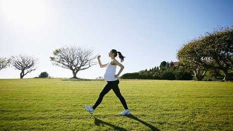 Mother's Exercise May Boost Baby's Brain | Mindfulness & Mindful Running | Scoop.it