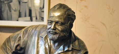 L'incroyable légende de l'histoire en six petits mots d'Hemingway | Bureau de curiosités | Scoop.it
