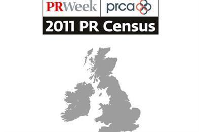 UK PR industry worth £7.5 billion data from PR Census 2011 reveals - Brand Republic News | Feed | Scoop.it