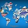 Globalization is...