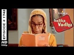 Balika Vadhu' in Watch Online Videos   Scoop it